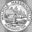 Walpole MA Seal